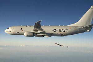 Anh, Na Uy dùng máy bay săn ngầm Mỹ ngăn chặn mối đe dọa từ Nga