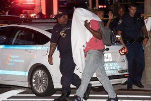 Sỹ quan cảnh sát nổ súng bắn tình địch, ngụy tạo hiện trường giả