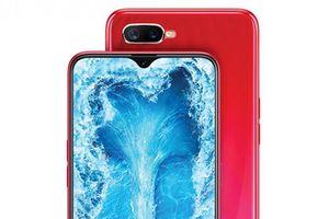 Oppo sẽ là nhà sản xuất smartphone đầu tiên sử dụng Gorilla Glass 6