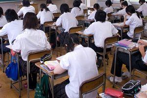 Đại học Y Tokyo bị tố trừ điểm của nam sinh thi nhiều lần