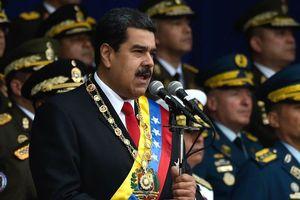 Đằng sau vụ ám sát Tổng thống Venezuela