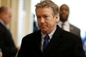 Thượng nghị sĩ Rand Paul mời các nhà làm luật Nga tới Washington