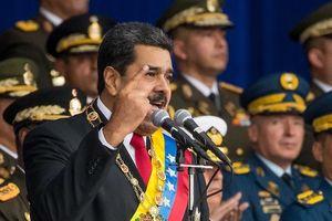 Venezuela tuyên bố tìm ra chủ mưu vụ ám sát Tổng thống