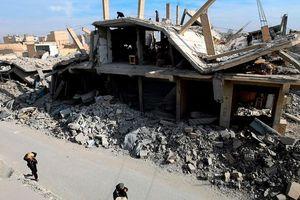 Liên quân Mỹ thừa nhận sát hại dân thường ở Syria