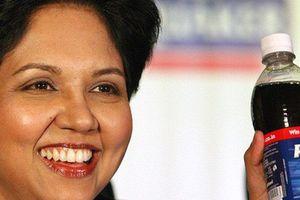 'Nữ tướng' Pepsi sắp từ chức sau 12 năm cầm quyền
