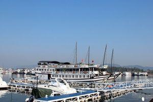 Quảng Ninh: Đình chỉ 20 tàu du lịch do thiếu hệ thống cảnh báo PCCC tự động