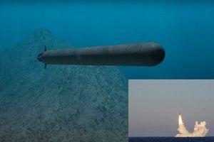 Syria căng thẳng, biên giới bị 'do thám' khiến Nga dốc lực chế tạo vũ khí siêu mạnh
