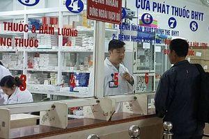 Tăng cường trách nhiệm của BHXH trong tham gia đấu thầu mua sắm thuốc