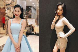 Bị chê tơi tả vì mặc xấu, không ngờ Hòa Minzy lại có gu thời trang 'tắc kè hoa' đẹp từ nhà ra phố cỡ này