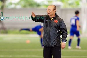 Olympic Việt Nam - Uzbekistan: Phép thử cuối của thầy Park và danh sách chinh phục ASIAD 18