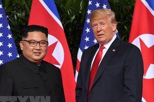 Triều Tiên tin tưởng sẽ diễn ra cuộc gặp thượng đỉnh thứ 2 với Mỹ