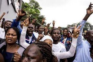 Bầu cử ở CHDC Congo: AU kêu gọi đảm bảo quyền lợi của người dân