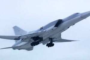 Nga ra mắt máy bay ném bom chiến lược được nâng cấp