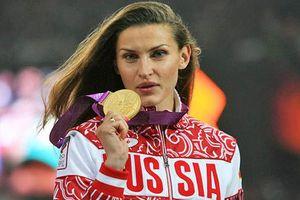 Nhà vô địch điền kinh Olympic bị cấm dự giải châu Âu