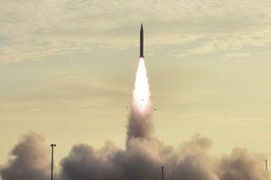 Trung Quốc phóng tên lửa siêu thanh Starry Sky-2