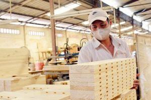 Ngành gỗ tự tin vượt mục tiêu xuất khẩu 9 tỷ USD