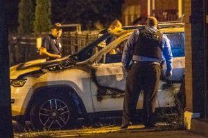 Mỹ: Xả súng kinh hoàng ở Chicago, 5 người chết, nhiều bị thương