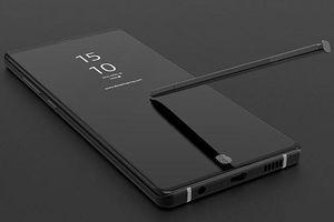 Samsung xác nhận Galaxy Note 9 sẽ có dung lượng khủng tới … 1TB