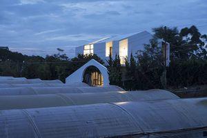 Ngôi nhà 100m2 của anh chàng nhiếp ảnh gia tại Đà Lạt khiến 'vạn người mê'