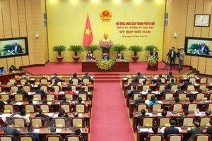 Hà Nội: Kiến nghị cử tri là cơ sở chọn nội dung giám sát chuyên đề, chất vấn tại kỳ họp