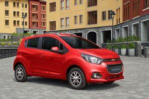 Giá xe Chevrolet Spark LS ở Việt Nam chỉ còn 299 triệu đồng