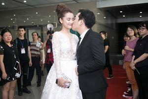 Thực hư tin đồn Nhã Phương - Trường Giang 'cưới chạy' vì mang bầu 3 tháng