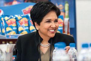 Nữ CEO Pepsi rời vị trí sau 12 năm gắn bó