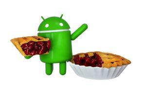 Google đã tung ra Android 9.0 Pie vào ngày hôm nay