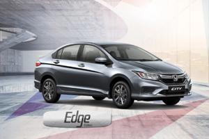 Honda City Edge giá rẻ 331 triệu đồng khó về Việt Nam?