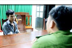 Ninh Thuận: Bé gái 10 tuổi bị sát hại, giấu xác dưới chậu cảnh
