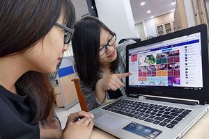 Khó khăn trong việc thu thuế của cá nhân kinh doanh qua mạng