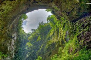 Quảng Bình phát hiện 44 hang động mới ở Phong Nha- Kẻ Bàng