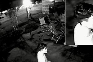Cảnh sát công bố hình ảnh hai kẻ giết tài xế Grab, cướp tài sản ở Bình Dương