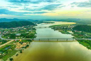 Hơn 1.000 tỷ đồng đầu tư xây cầu nối Nghệ An - Hà Tĩnh