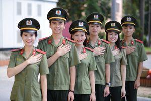 Thủ khoa Học viện An ninh Nhân dân đến từ Hòa Bình, Lạng Sơn, Sơn La