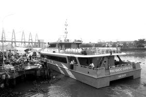 Kiên Giang: Tăng cường quản lý vận tải thủy từ bờ ra đảo