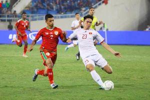 Xem trực tiếp Olympic Việt Nam - Uzbekistan tại cúp Tứ hùng