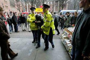 Lo ngại gia tăng tội phạm tại Hà Lan