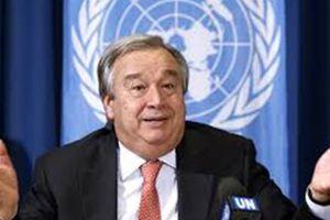 Liên Hiệp Quốc sắp hết tiền?