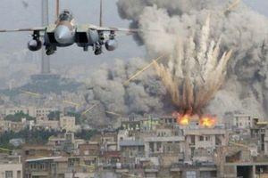 Tướng tài vũ khí Syria tử nạn: Phản ứng sốc từ Israel