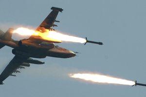 Nga ra mắt máy bay ném bom chiến lược Tupolev được nâng cấp