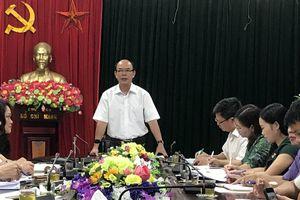 Phối hợp tuyên truyền giữa Hội Nông dân TP Hà Nội với các cơ quan báo chí