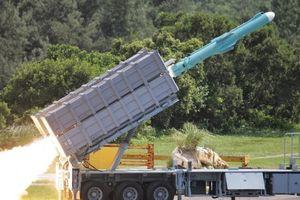 Đài Loan triển khai tên lửa có khả năng bắn tới Thượng Hải