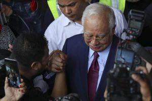 Cựu Thủ tướng Malaysia tiếp tục bị triệu tập thẩm vấn