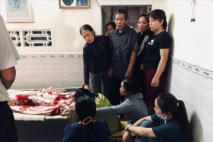 Quảng Ngãi: Sau ca phẫu thuật, một thai phụ tử vong