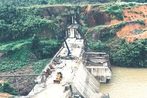 Hệ lụy từ dễ dãi cấp phép xây dựng thủy điện ở Cao Bằng