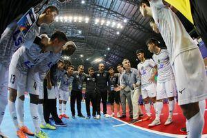Hạ CLB từng 3 lần vô địch châu Á, Thái Sơn Nam vào bán kết