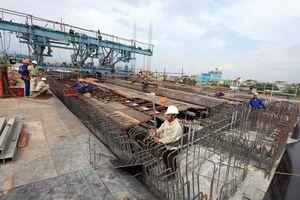 Các dự án vốn ODA thuộc nguồn vốn đầu tư công