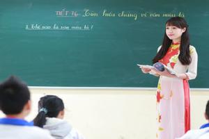 Đề xuất thời gian tập sự theo chức danh nghề nghiệp giáo viên, giảng viên