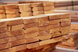 'Đây là thời điểm thú vị cho ngành gỗ Việt Nam'